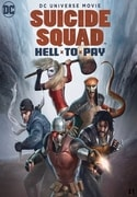 Suicide Squad Hell To Pay